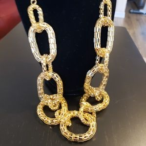 💕Large Chain Gold Fashion Necklace